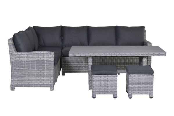 garden impressions lounge gruppe seagull cloudy grey. Black Bedroom Furniture Sets. Home Design Ideas