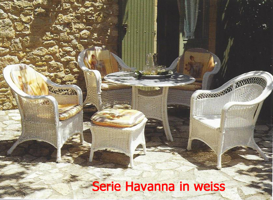 auflagen zur serie havanna von mesch muster 2187 gartenm bel jendrass. Black Bedroom Furniture Sets. Home Design Ideas