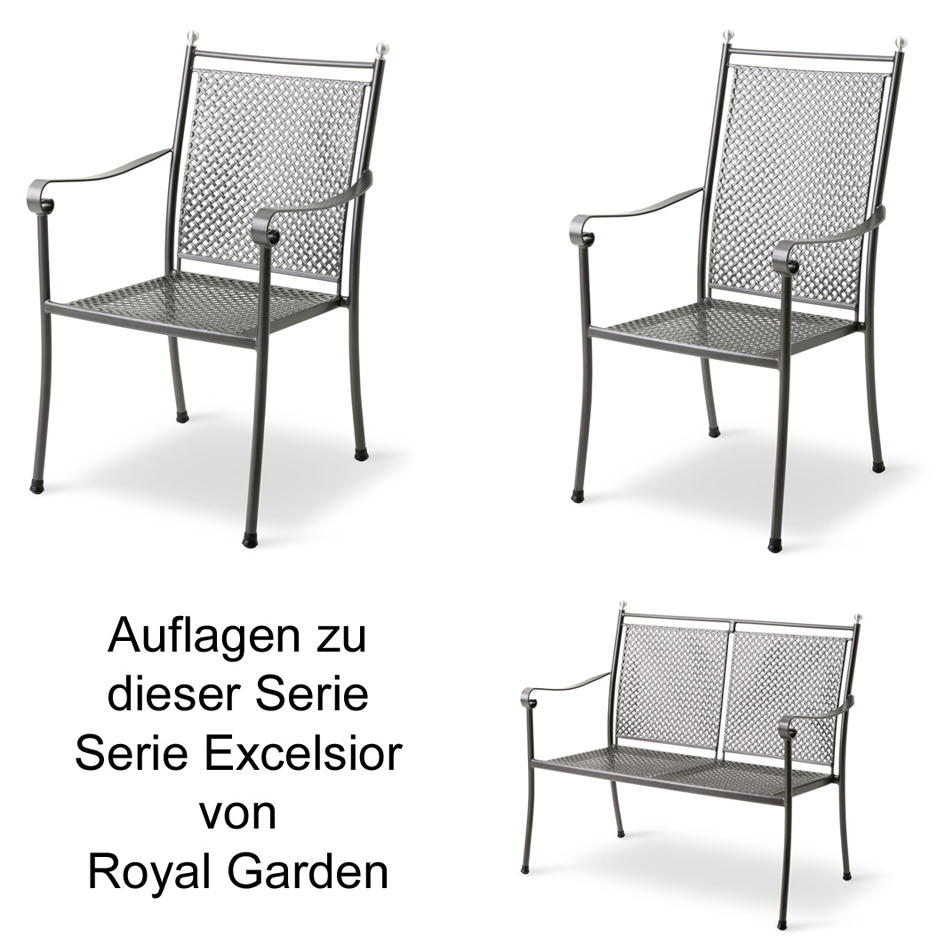 royal garden auflage serie excelsior des 3031 100. Black Bedroom Furniture Sets. Home Design Ideas