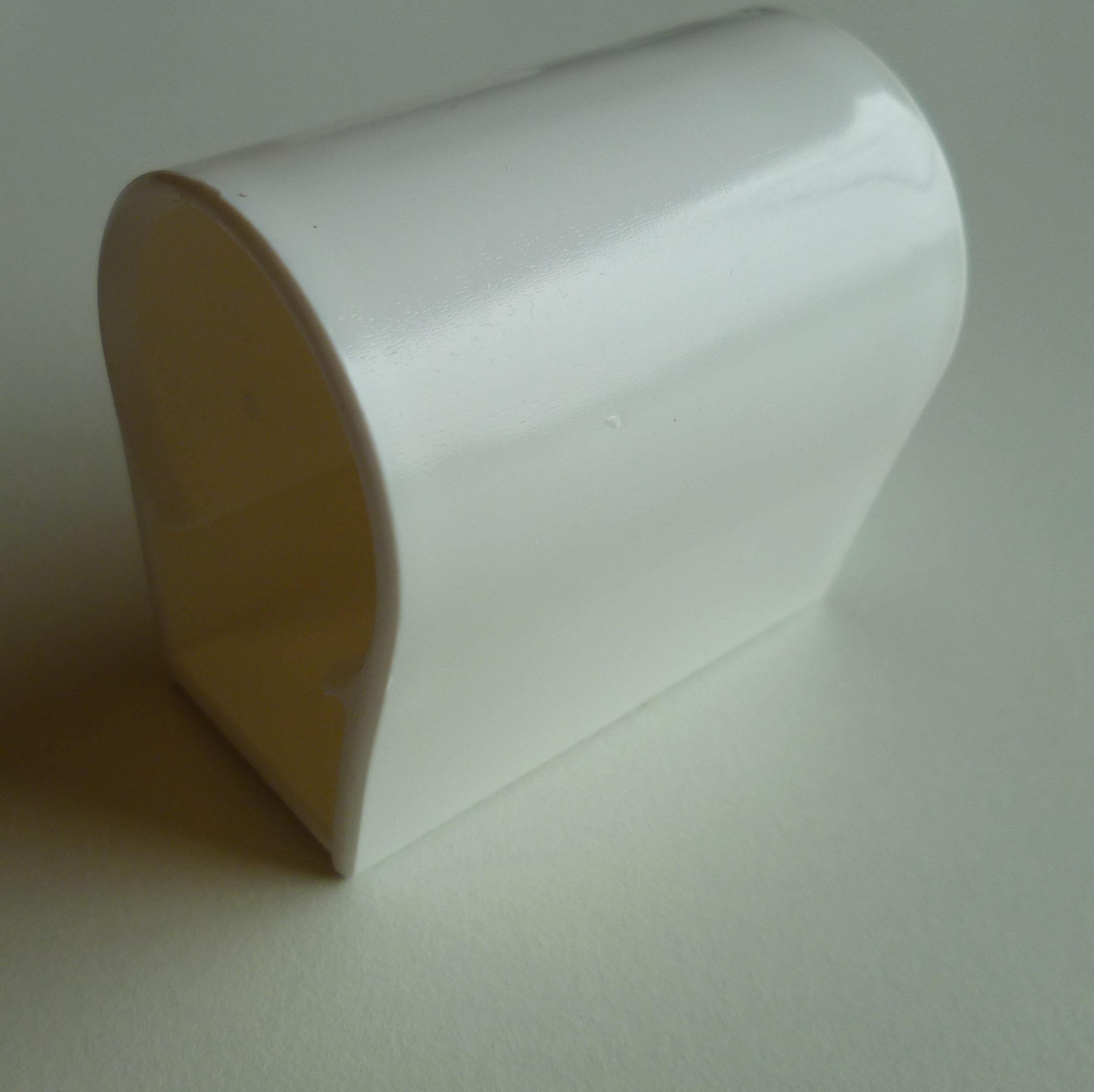 Bodengleiterset 28mm in versch. Farben (Ersatzteile und Pflegemittel ...