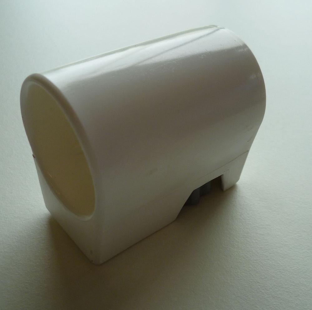 Bodengleiterset 28mm in versch. Farben (Ersatzteile und ...