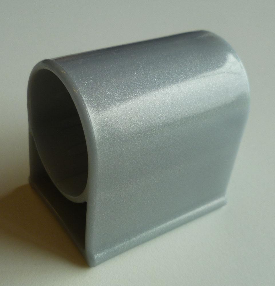 Bodengleiterset 35mm in versch. Farben (Ersatzteile und ...
