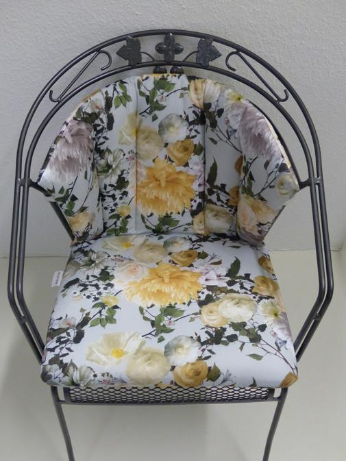 royal garden auflage serie elegance dessin 1008 gartenm bel jendrass. Black Bedroom Furniture Sets. Home Design Ideas