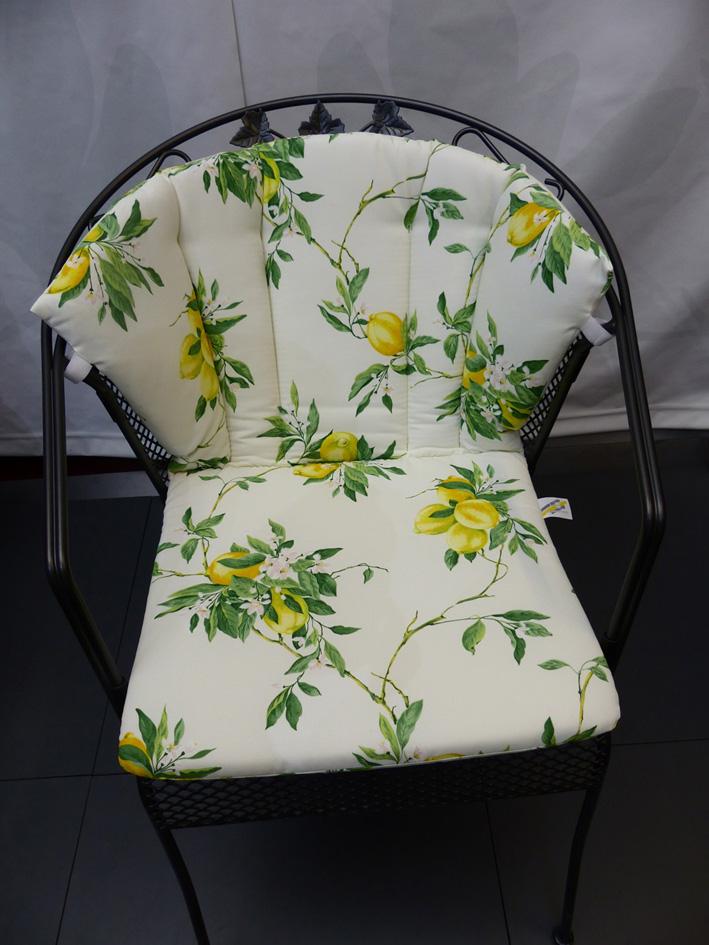 royal garden auflage serie elegance des 604 gartenm bel jendrass. Black Bedroom Furniture Sets. Home Design Ideas