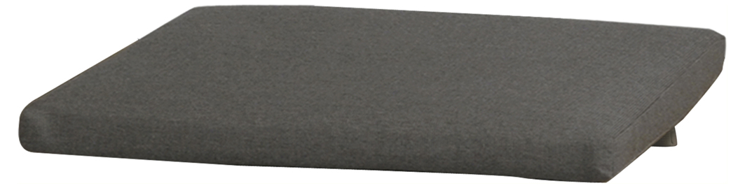 sitzkissen f r bank quadux im farbton smoke lava aus. Black Bedroom Furniture Sets. Home Design Ideas
