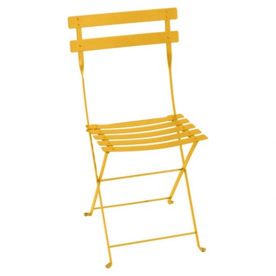 Fermob Stuhl Bistro Metall in honig