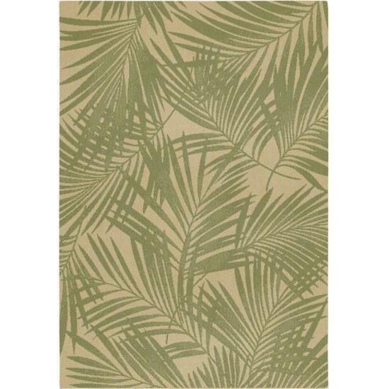 Garden Impressions Outdoor-Teppich in tropical leaf - Gartenmöbel ...