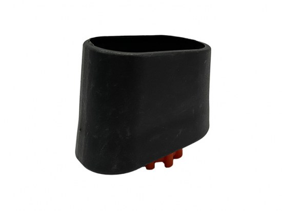 Royal Garden Tischkappe oval 40x21mm in weiss oder schwarz