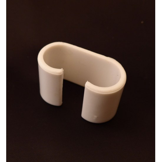 MWH Stapelschutz für Sessel Windsor 35x15 mm Rohr