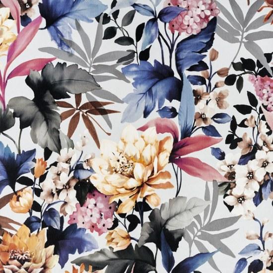 Melegant Auflage Gartenbank Des. 1011 versch. Größen, 100% Polyester