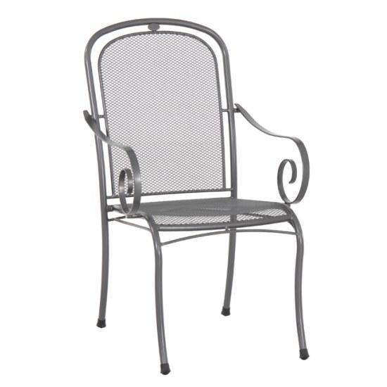 royal garden sessel caraneo in eisengrau caraneo. Black Bedroom Furniture Sets. Home Design Ideas