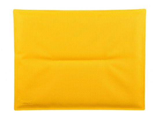 Fermob Auflage zu Stuhl Bistro in Farbe honig 100% Polyester