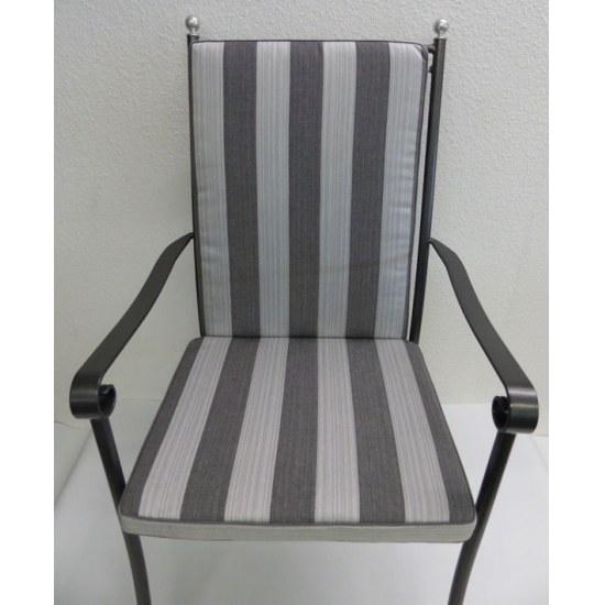 auflage f r sessel excelsior balero domino und sirio von. Black Bedroom Furniture Sets. Home Design Ideas