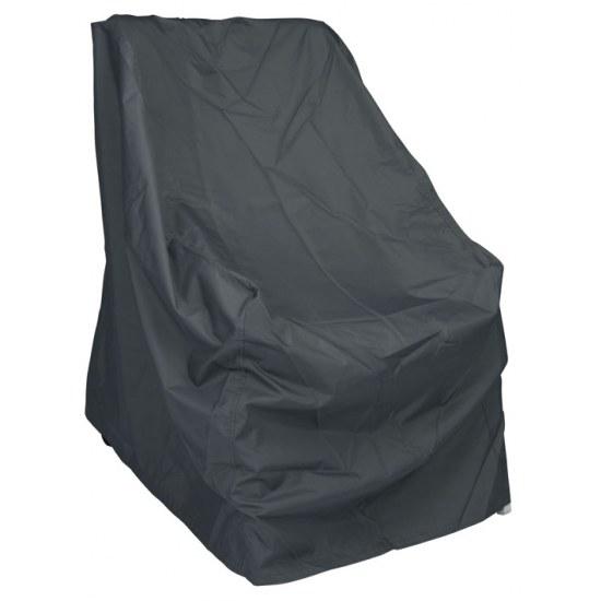 Schutzhülle für Sessel Greta von Stern 100% Polyester in grau