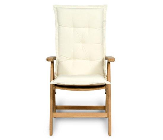 auflage f r sonnenliege im dessin havana ecru 100 polyacryl bild entspricht nicht. Black Bedroom Furniture Sets. Home Design Ideas
