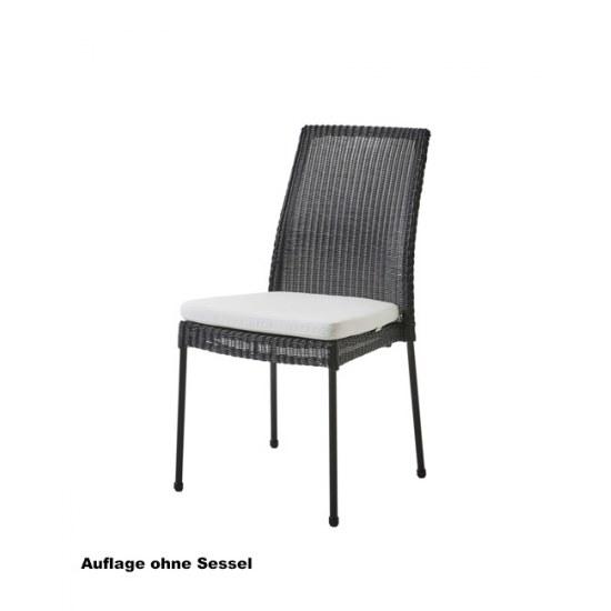 Cane Line Sitzauflage für Stapelstuhl Newport Dessin Y94