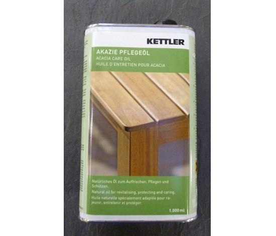 akazie pflegeöl von kettler inhalt: 1 liter (ersatzteile und, Gartenmöbel