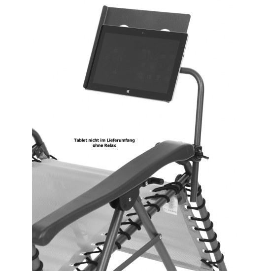 Sungörl Tablet-Halter für OASI Relaxliege