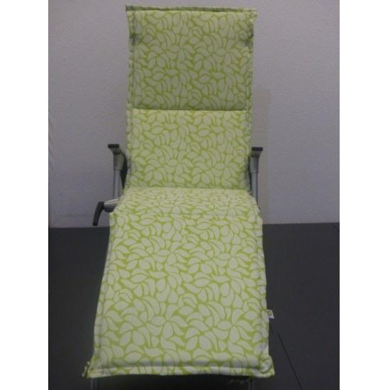 kettler auflage f r b derliege tampa in berry gr n gartenm bel jendrass. Black Bedroom Furniture Sets. Home Design Ideas