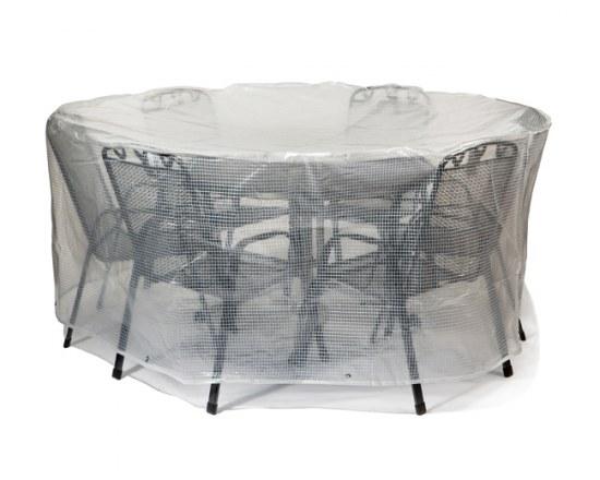 Heinemeyer Schutzhülle für Tischgruppe rund, versch.Größen