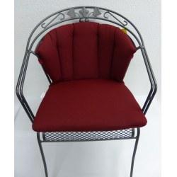 auflagen zur serie elegance von royal garden gartenm bel jendrass. Black Bedroom Furniture Sets. Home Design Ideas