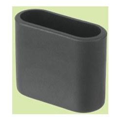 fusskappen oval f r ihren gartstuhl und stuhl bzw sessel und gartensessel gartenm bel jendrass. Black Bedroom Furniture Sets. Home Design Ideas