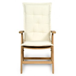 auflagen f r deckchair sonnenliegen gartenm bel jendrass. Black Bedroom Furniture Sets. Home Design Ideas