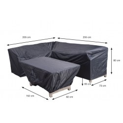 Schutzhüllen Für Loungemöbel Gartenmöbel Jendrass